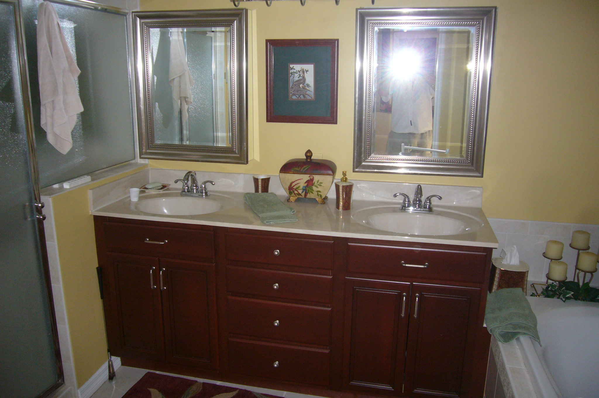 Refacing Kitchen Cabinets In Naples Fl