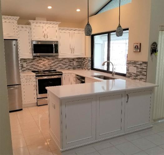 Kitchen Cabinets Naples Florida: Refacing Kitchen Cabinets In Naples Fl